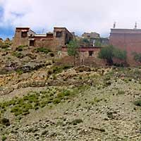Proyecto de Monasterios Tibetanos