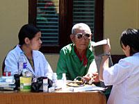 Himalayan Healing Centre Clinic